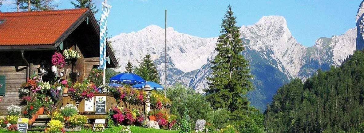 Schönes Oberbayern