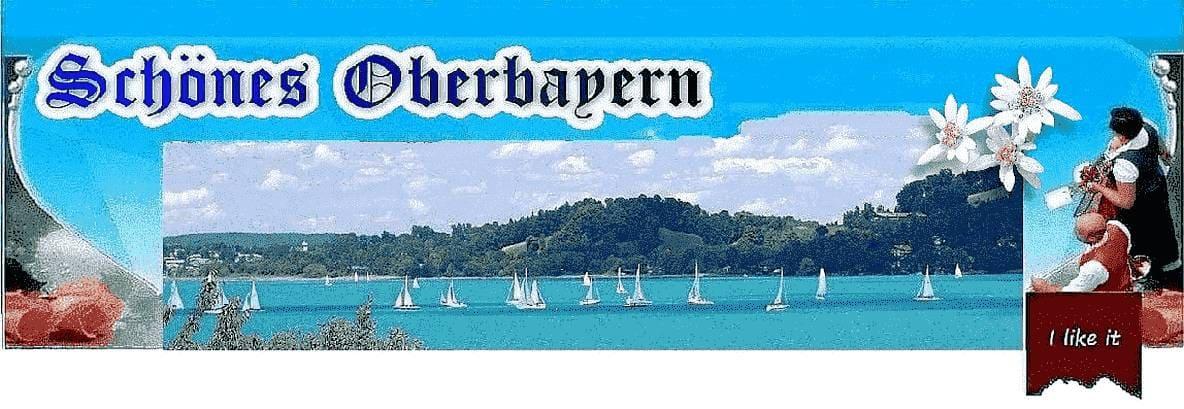 Schönes Oberbayern Logo